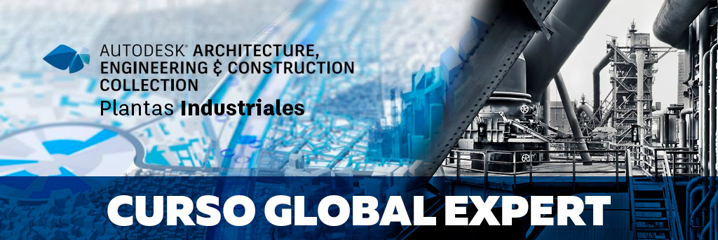 curso global expert plantas Industriales